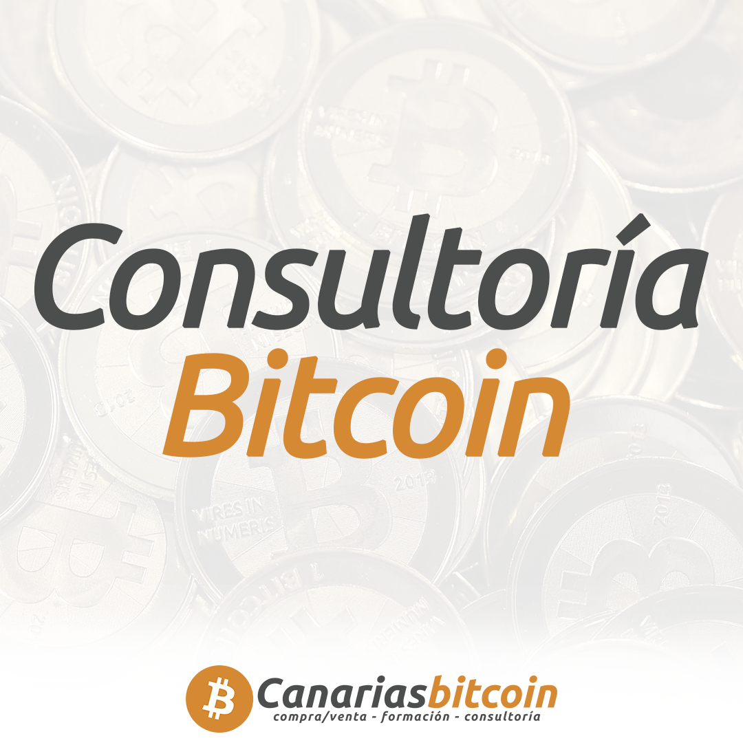 Consultoría de Bitcoin en Canarias