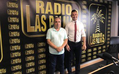 Monográfico sobre Bitcoin para Radio Las Palmas
