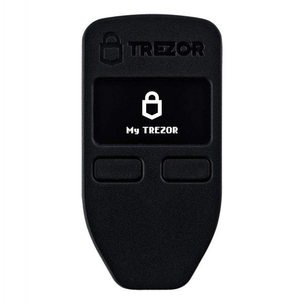 Comprar Trezor Model One oficial en España