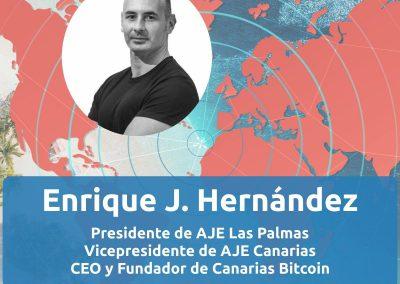 Charla sobre Bitcoin y Blockchain en Canarias