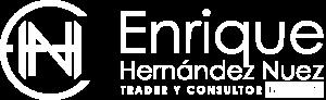 Enrique Hernández Nuez formador y trader en Bitcoin
