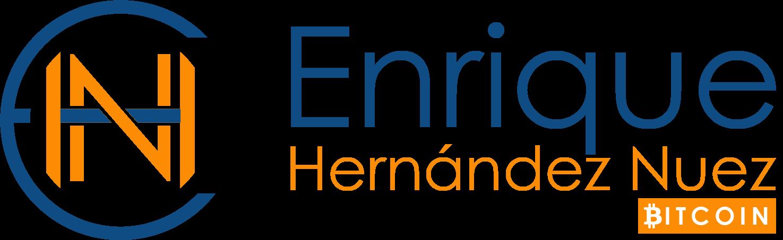 Enrique Hernández Nuez trader, formador y consultor Bitcoin