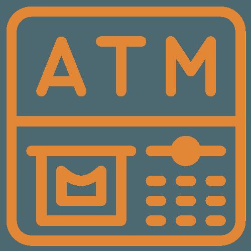 Compra bitcoins y criptomonedas por ingreso en cajero sin identificación