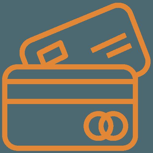 Compra criptomonedas y bitcoin con tarjeta Visa y Mastercard